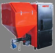HEITZ MAX EKO 75-150 кВт