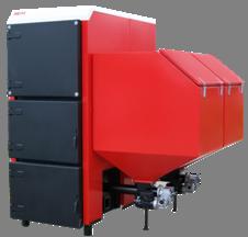 HEITZ MAX EKO 200-300 кВт