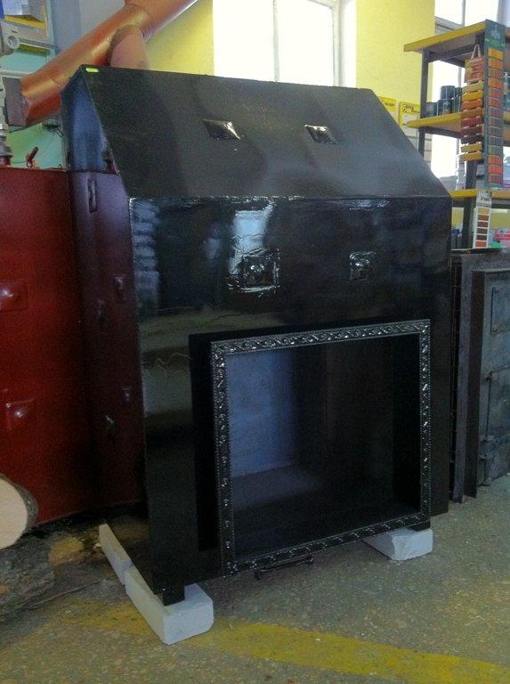 Energy Камін 12-25 кВт
