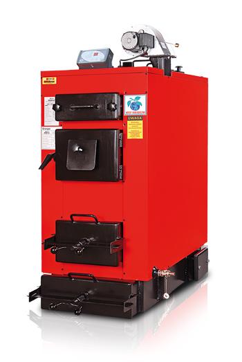 Kotlospaw KWM-S 19-350 кВт