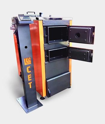 CET CET-P 20-98 кВт