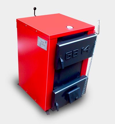 GREENBURNER P 14-18 кВт