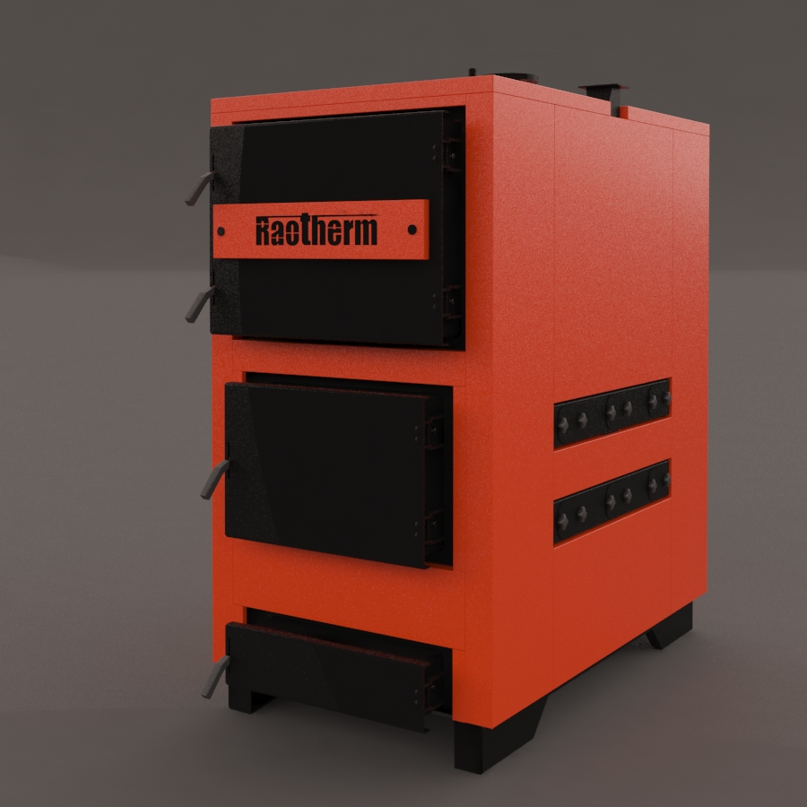 Raotherm Eko Max 50-1000 кВт