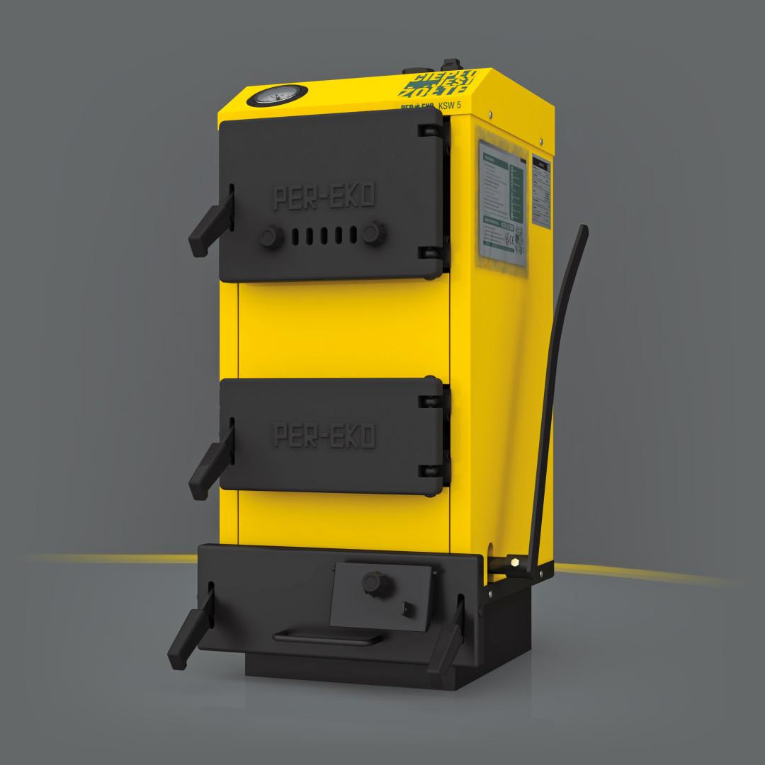 Per-eko KSW 5-30 кВт