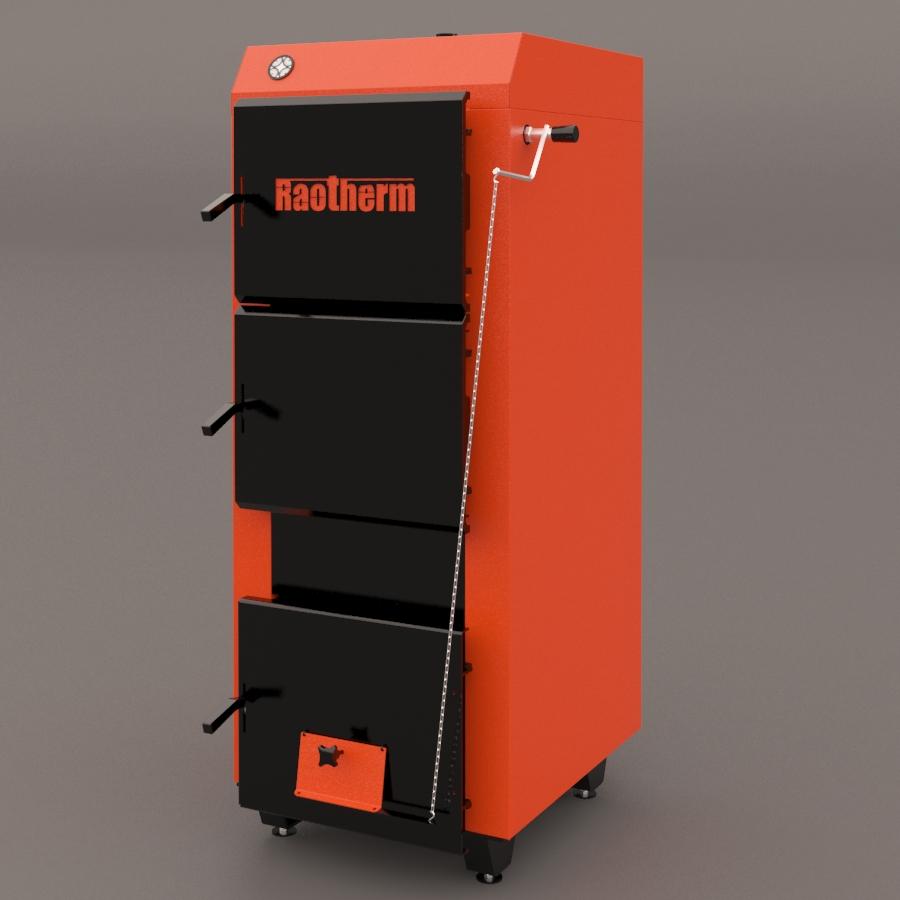 Raotherm Classic 12-75 кВт