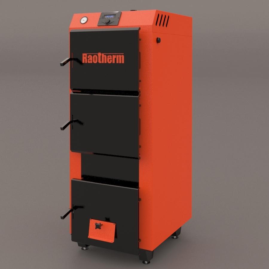 Raotherm Classic Plus 12-75 кВт