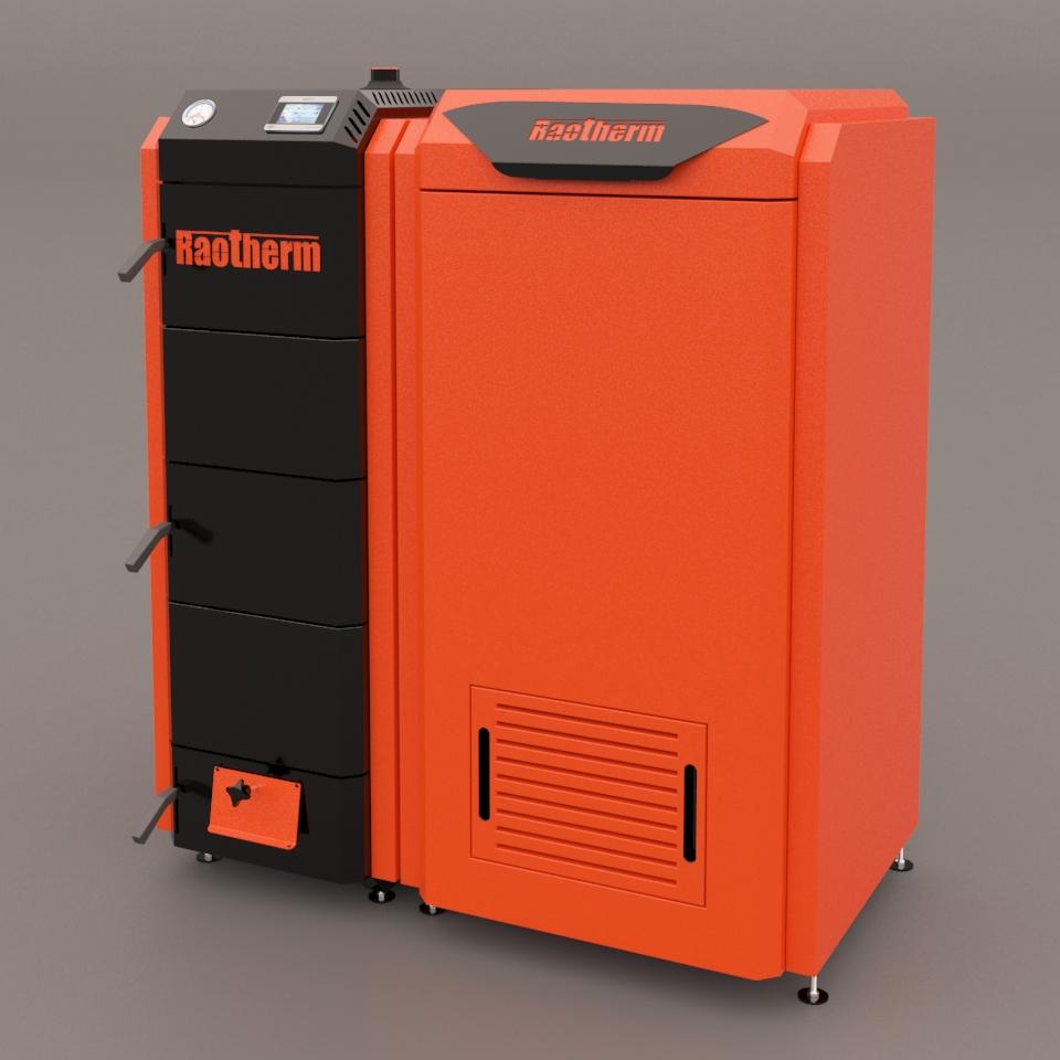Raotherm Smart line 12-75 кВт