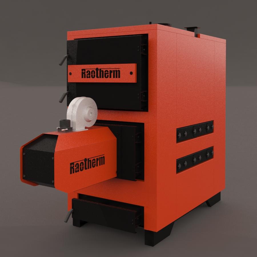 Raotherm Eko Pell Max 100-1000 кВт