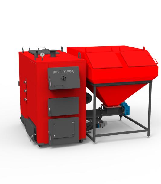 Retra 4М / 200-500 200-500 кВт