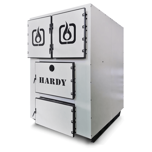 HARDY 600 500-600 кВт