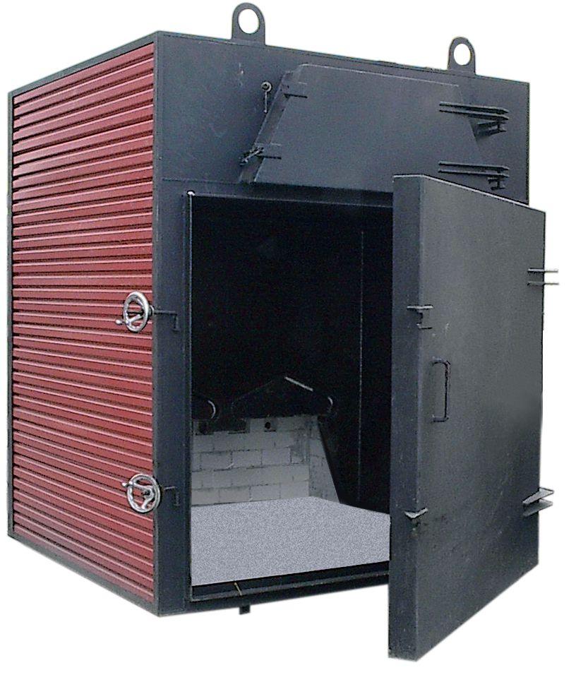 MetalERG Ekopal RM 30-700 кВт