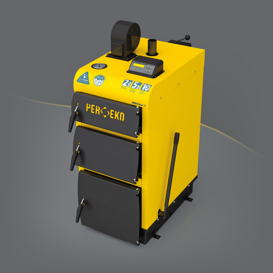 Per-eko KSW Prima 15-25 кВт