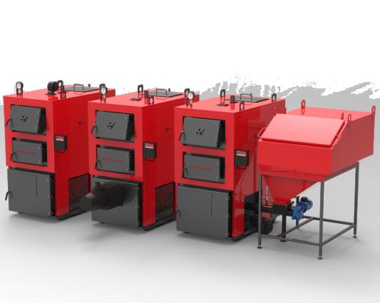 Retra 4М Combi /25-150 25-150 кВт