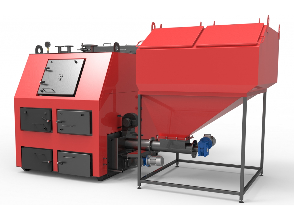 Retra 4М / 550-1500 550-1500 кВт