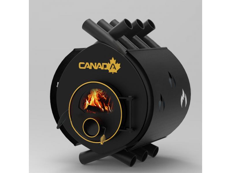 Canada CLASSIC «ОO» 2-7 кВт