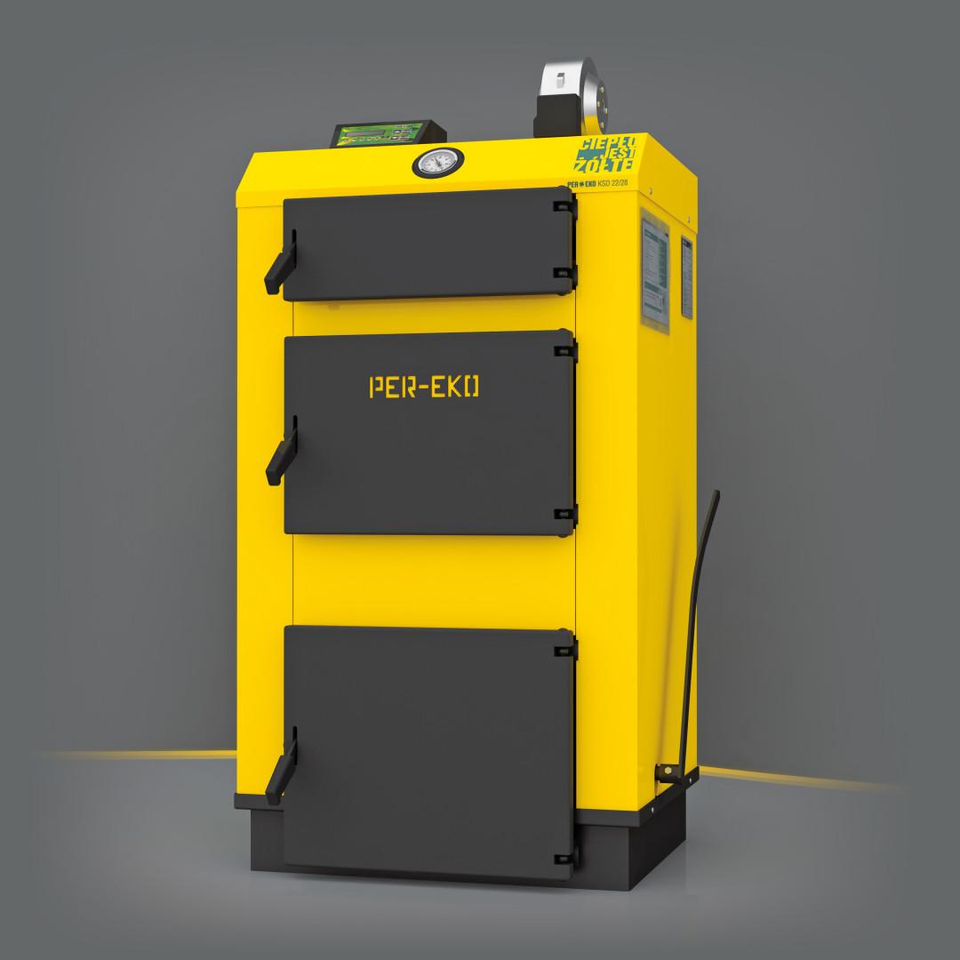 Per-eko KSD 22-280 кВт