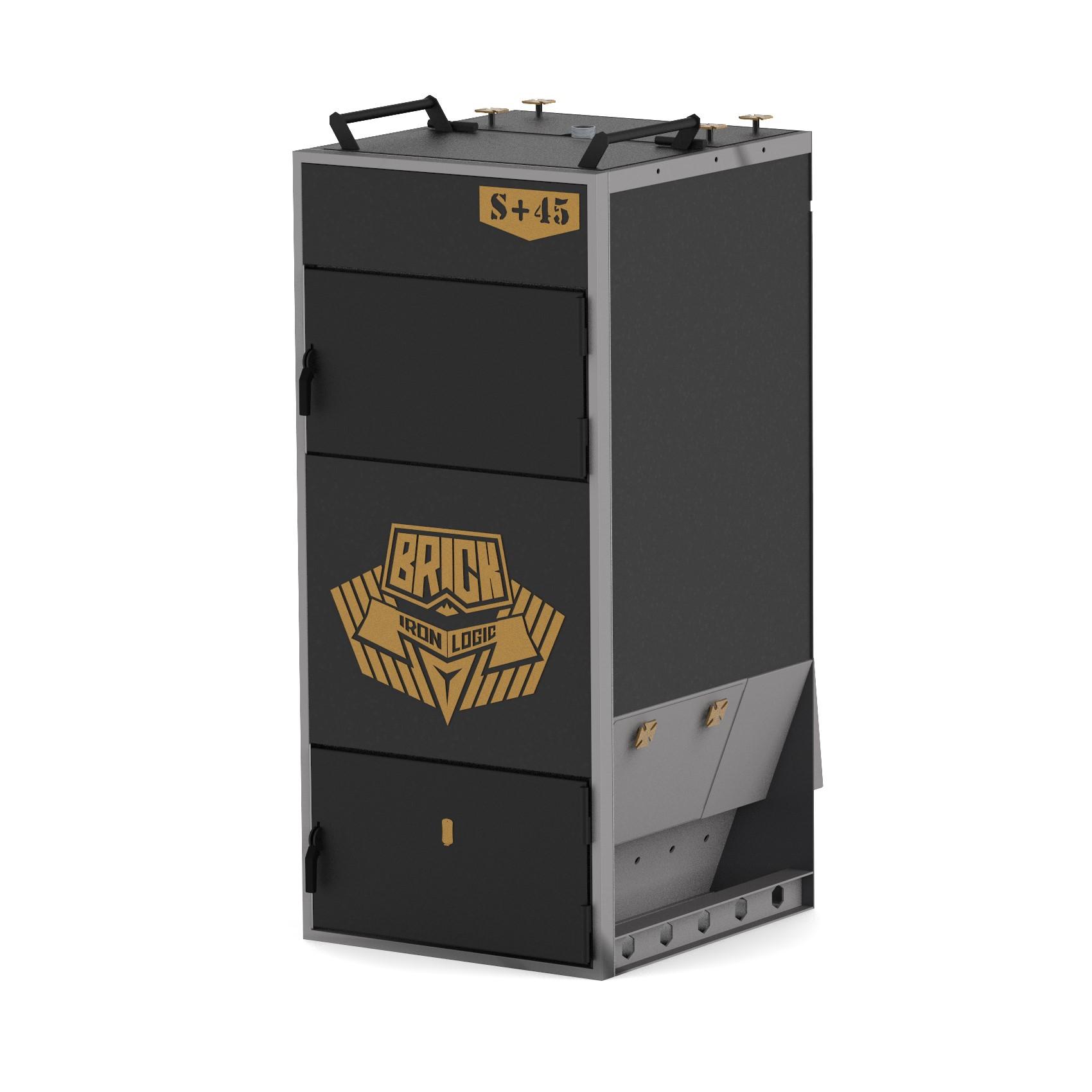 BRICK S+ 30-45 кВт