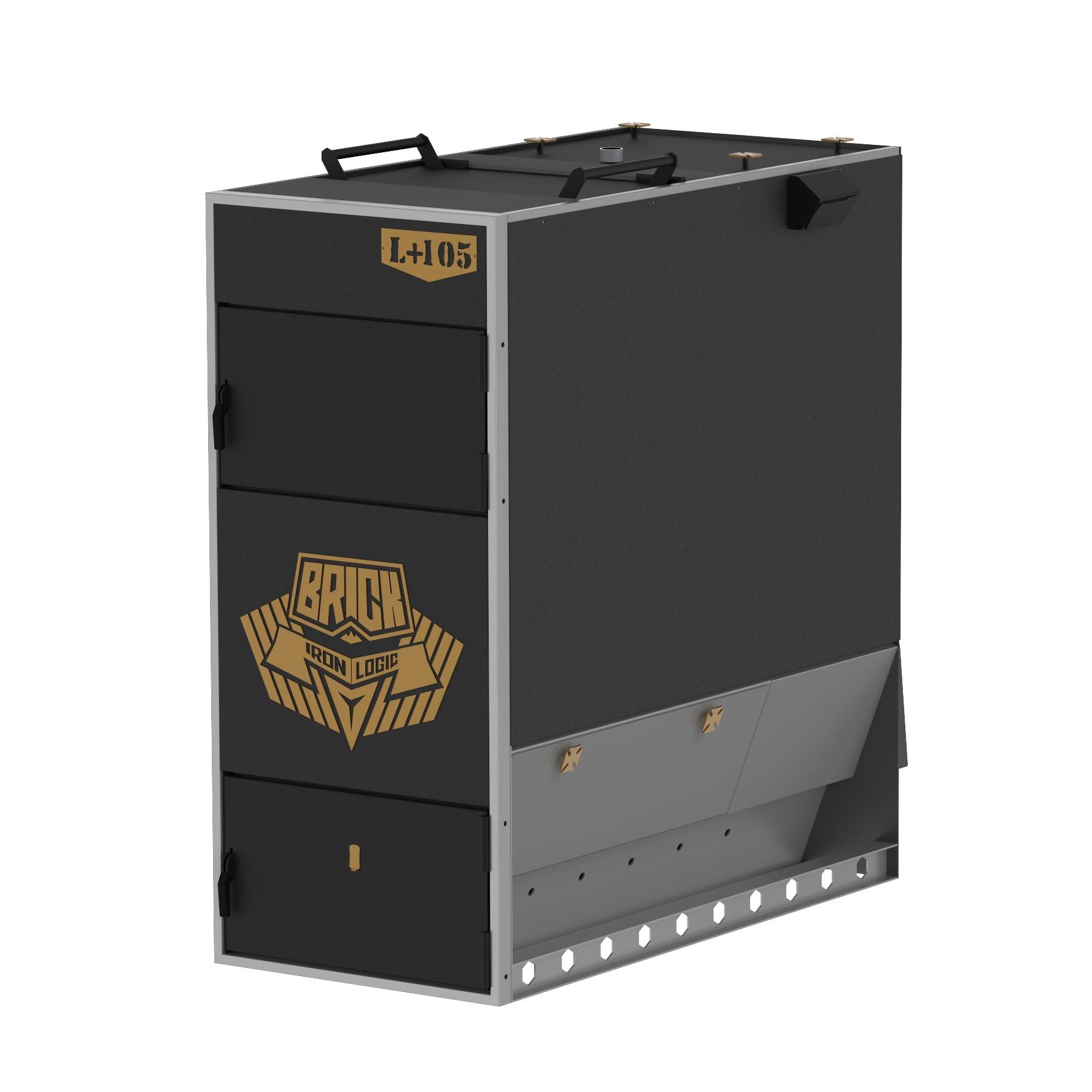 BRICK L+ 90-105 кВт