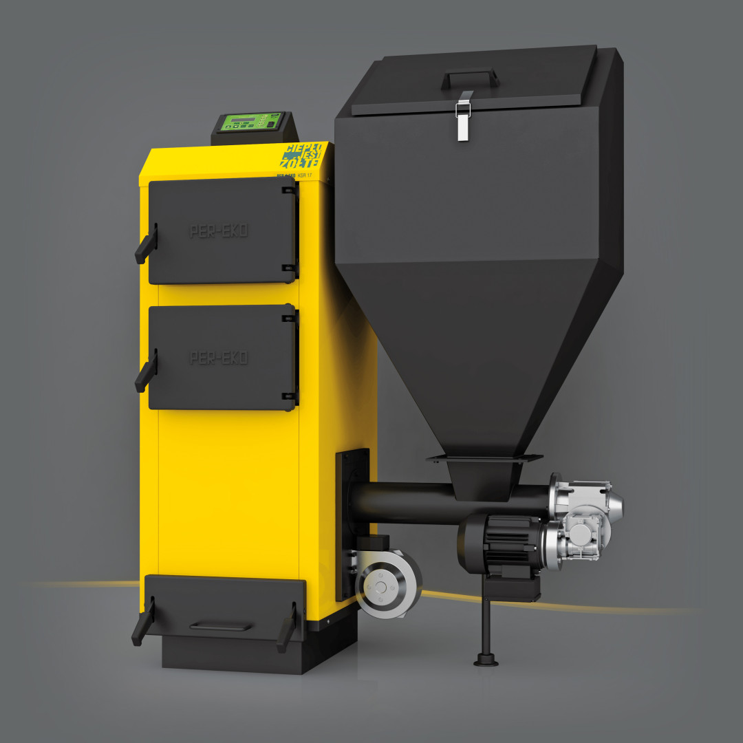 Per-eko KSR/KSRM 14-200 кВт