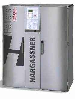 HARGASSNER Classic - котел на пеллетах 9-22 кВт