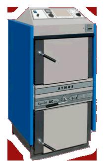 ATMOS AC, каменный уголь 20-45 кВт