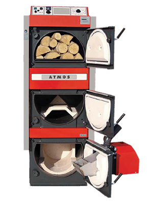 ATMOS DC, комбинированный 4-35 кВт