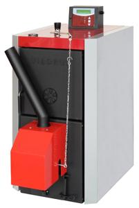 VIADRUS Woodpell 5-25 кВт