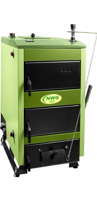 SAS NWG 12-200 кВт