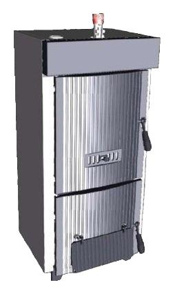 Demrad Solıtech Qvadra Solid 14-51 кВт
