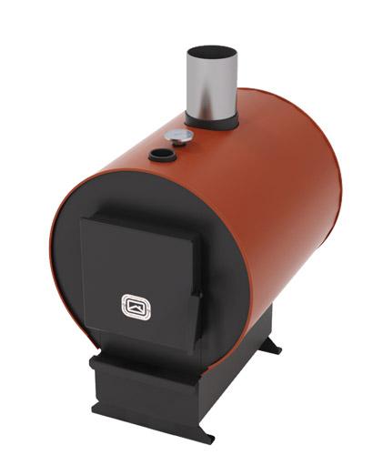 Teplodar Уют 10 10 кВт