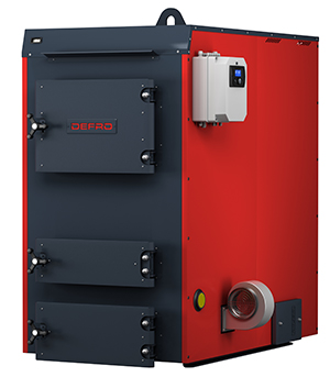 DEFRO OPTIMA PLUS MAX 15-250 кВт