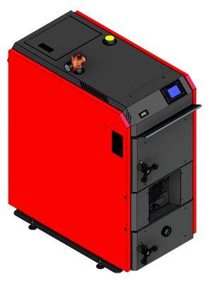 DEFRO HG 25-40 кВт