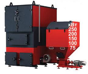 DEFRO BIOMAX 75-250 кВт