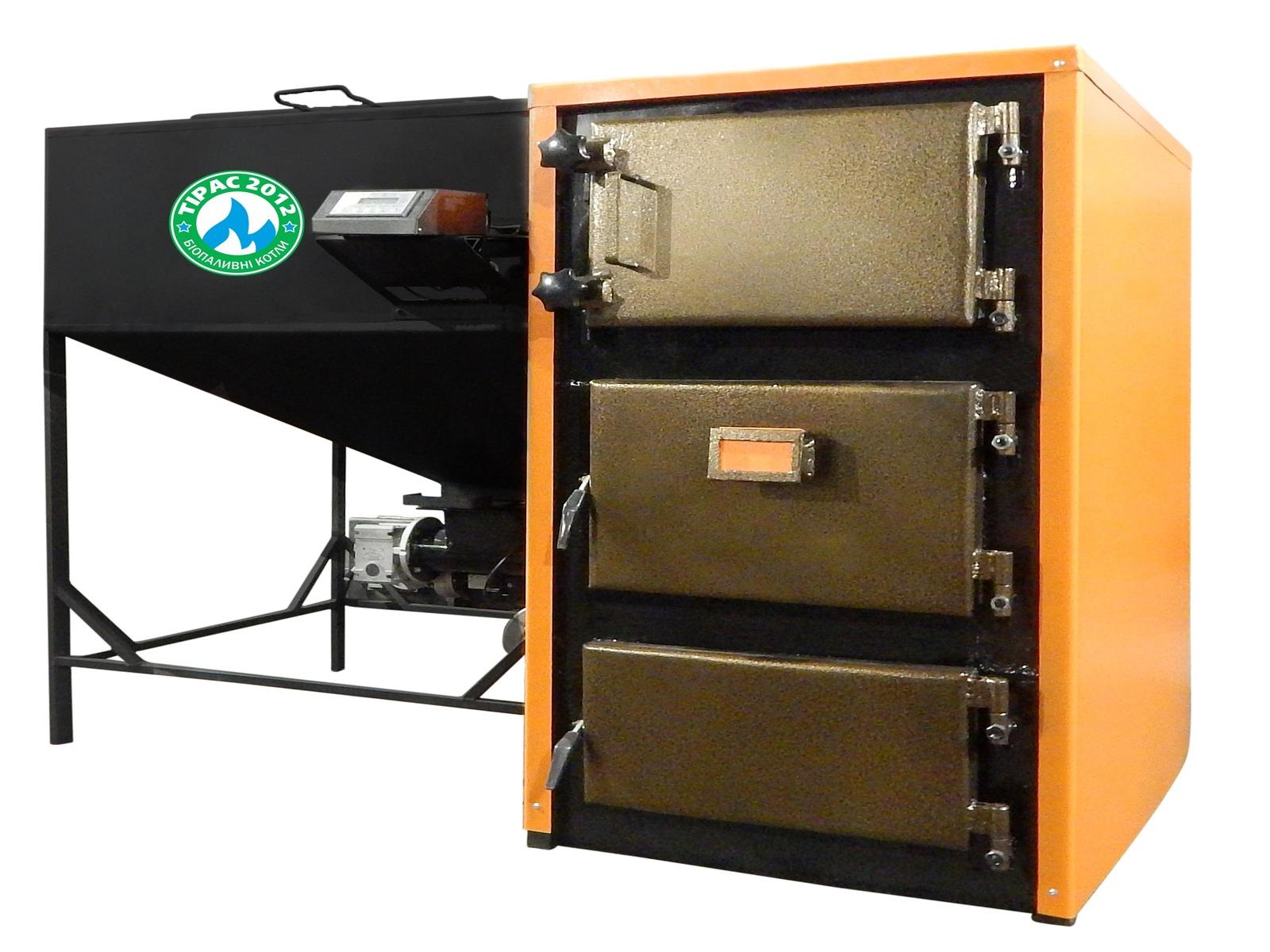 Tiras Промышленный котел 80-650 кВт