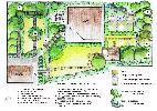 Проект: Ландшафтный дизайн