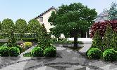 Проект: Сады и парки