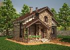 Проект: Каркасные дома