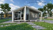 Проект: Каркасні будинки