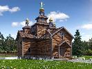 Проект: Церкви