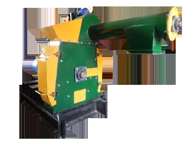 Оборудование на пп молотковая дробилка обогатительное оборудование в Михайловск