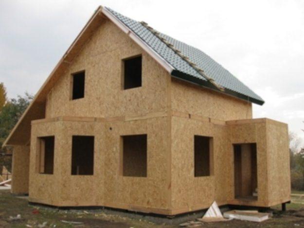 Недорогие дачные домики своими руками фото
