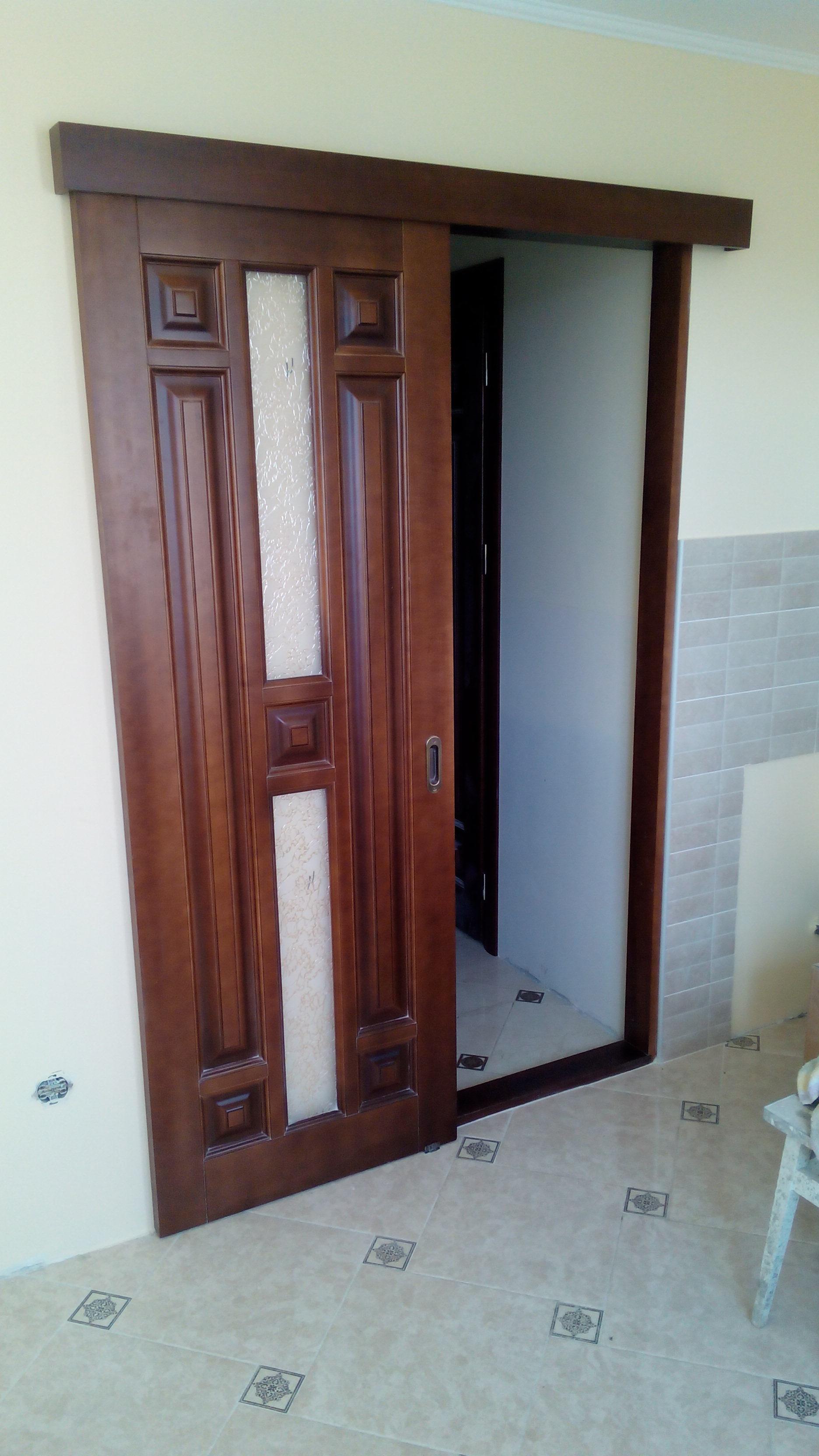 міжкімнатні двері із сосни та вільхи від виробника двері арки